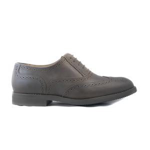 Sapato Campino Castanho