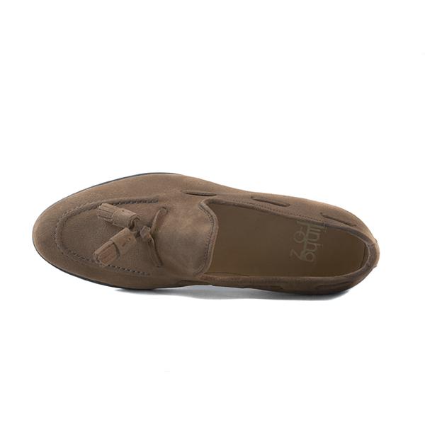 Sapato Berloque Testa Di Moro