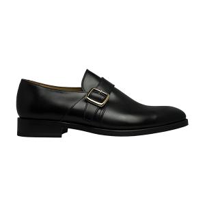 Sapato Fivela Preto